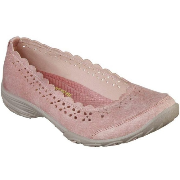 227e78008b73 Skechers Shoes | Empress Sweet Hearted Pink Size 6 | Poshmark